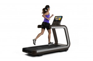 TECHNOGYM RUN ARTIS GOOGLE GLASSES